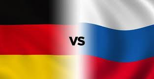 deutschland-russland